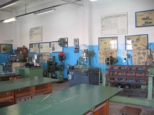 Лаборатория ТО m